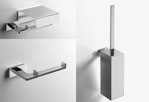 complementi d arredo bagno design ~ idee per il design della casa - Componenti Arredo Bagno