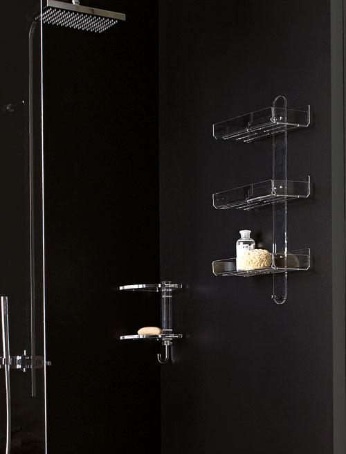Accessori Bagno Tl Bath : Accessori doccia tl bath maro ceramiche