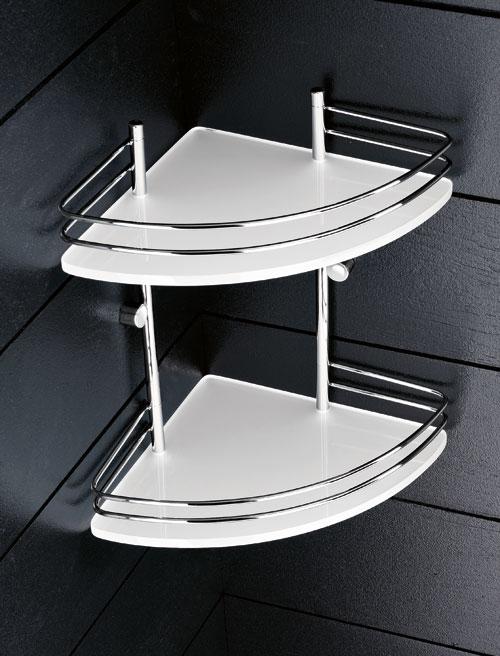 Accessori doccia tl bath maro ceramiche - Accessori bagno plexiglass ...