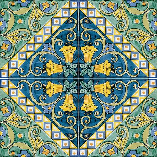 Ceramica di Vietri - Francesco De Maio | Maro Ceramiche