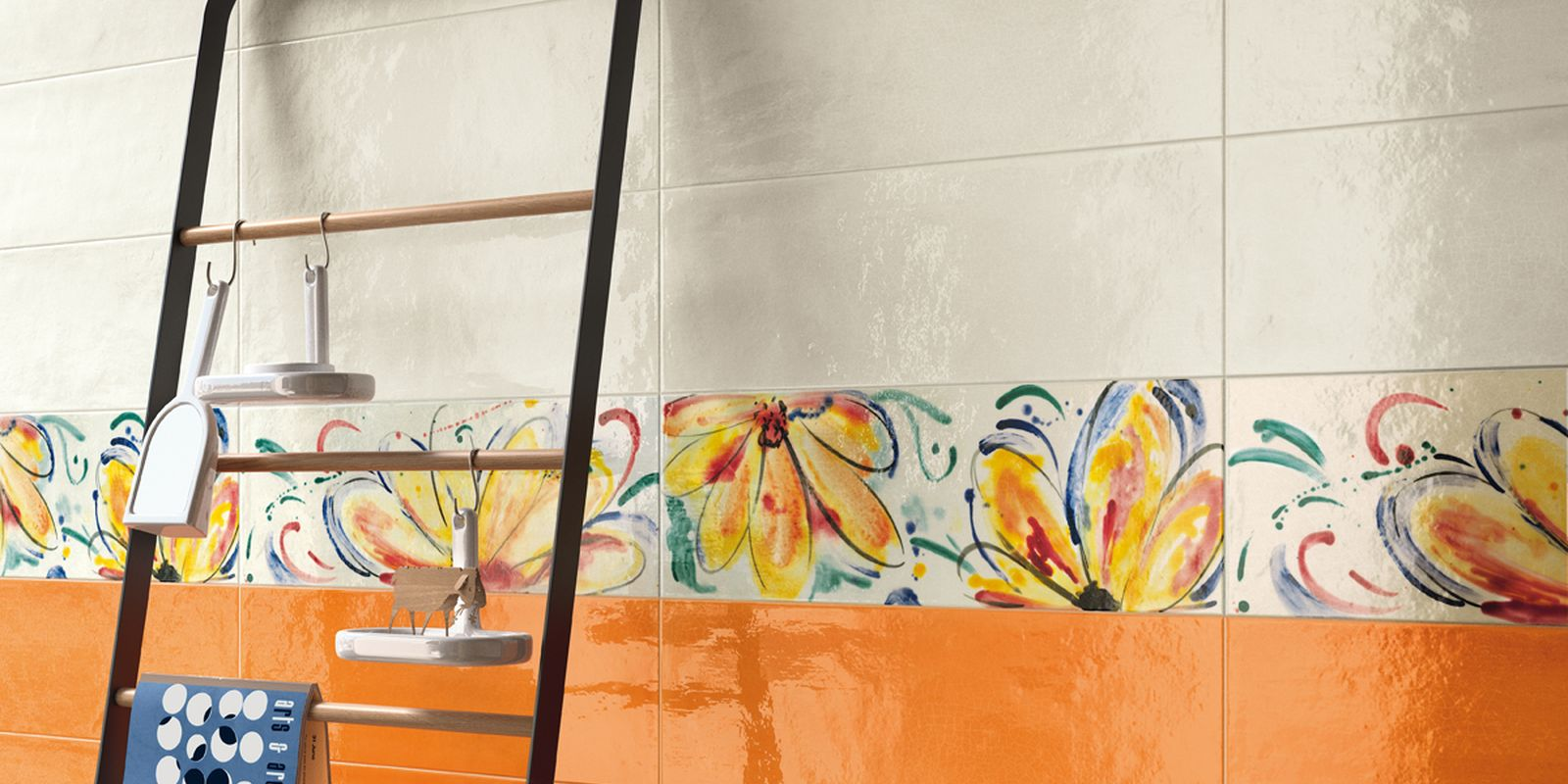 Collezione shades imola ceramica maro ceramiche for Arredo bagno imola